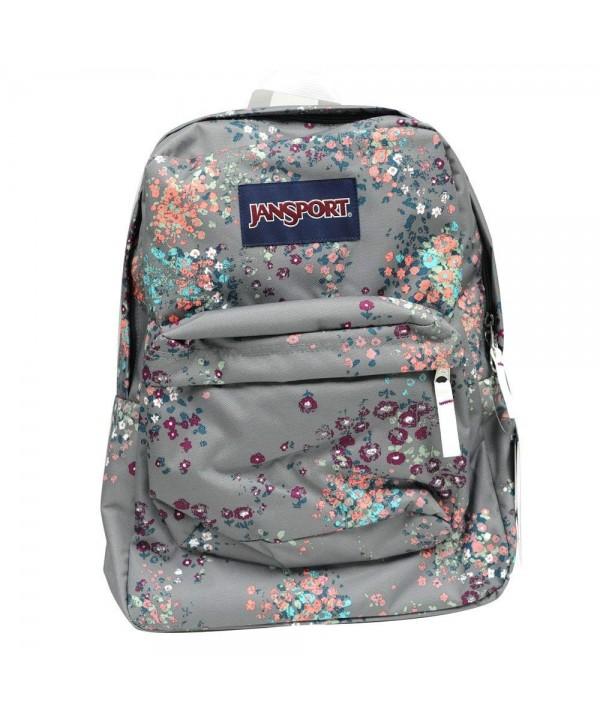 JanSport Backpack SUPERBREAK California Bag_Style