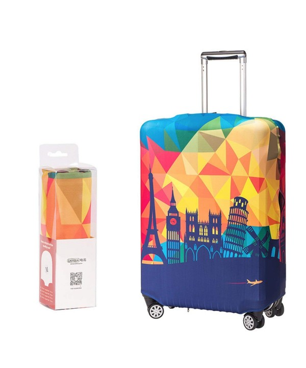 Washable Luggage Suitcase Protector Luggage
