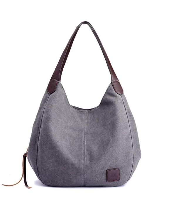 Fashion Womens Multi pocket Handbags Shoulder