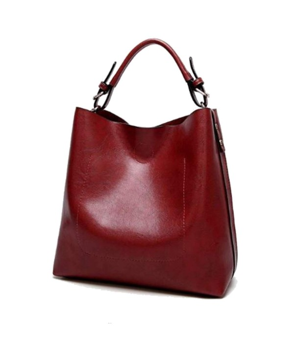 Elegant Stylish Leather Designer Shoulder