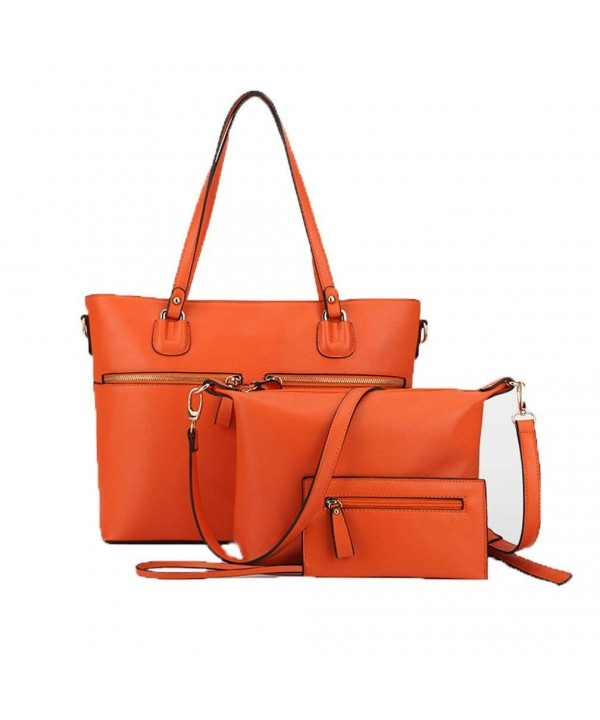 Zzfab Tote Office tote bag Orange