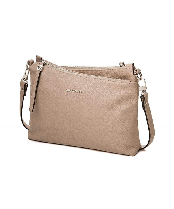 Satchel Crossbody Shoulder Removable Adjustable