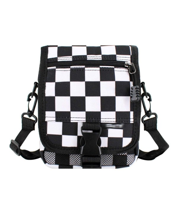 Heidi Bag Crossbody Shoulder Checkerboard
