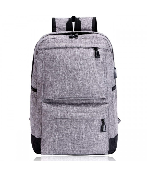 Laptop Backpacks Backpack Charging Rucksack