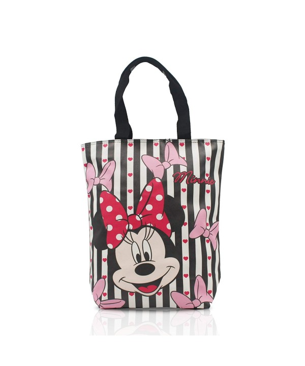 Finex Minnie Reusable handbag zipper