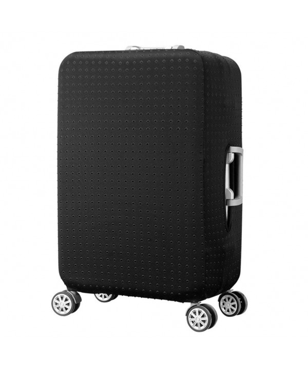 Resistant Protective Washable Suitcase Protector
