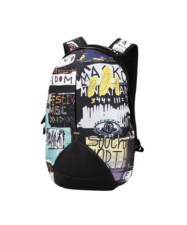 Impression Backpack Water proof Multi Pocket Vacation