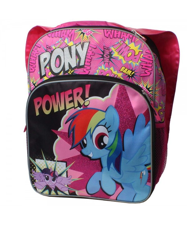 Little Pony Power inch Backpack