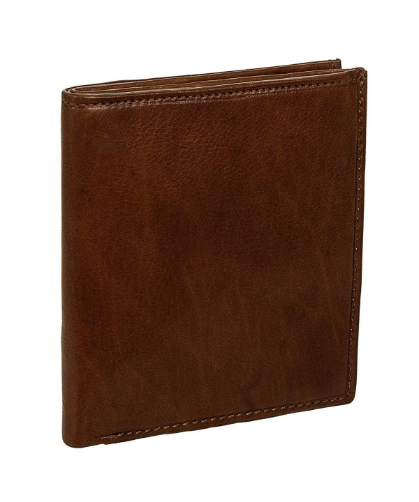 Paul Taylor Leather Hipster Bifold