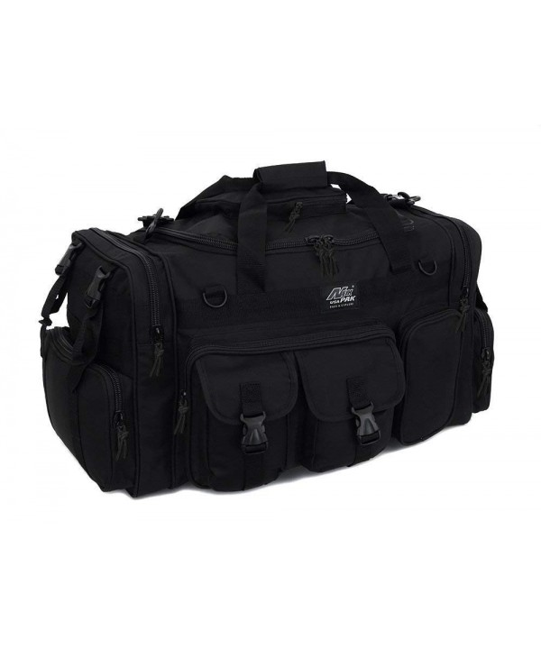NPUSA Duffel Military Tactical Shoulder