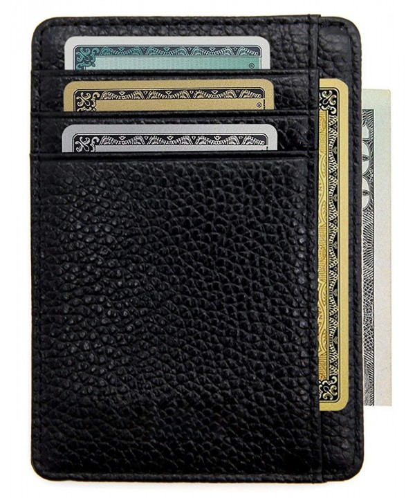 RFID Blocking Wallet Pocket Business