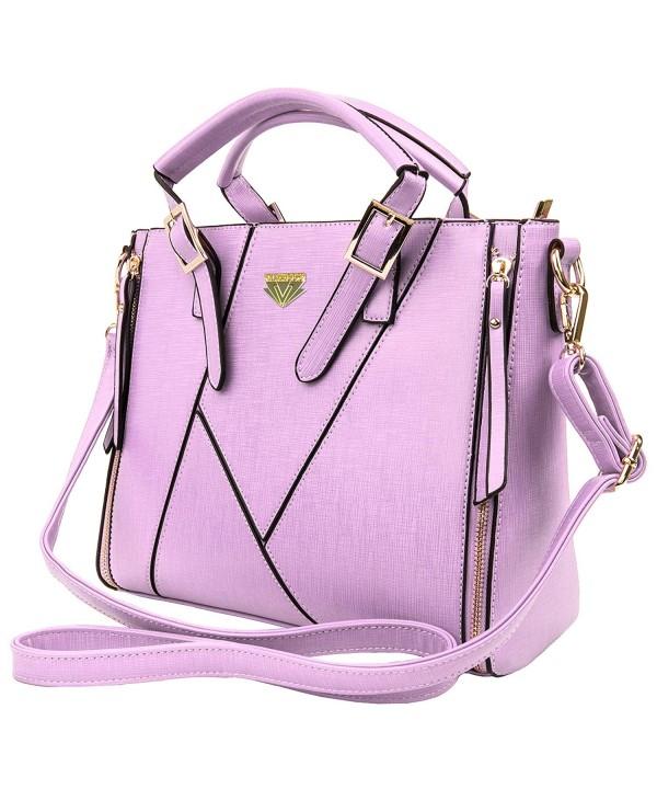 VanGoddy Pallia Carryall Shoulder Handbag