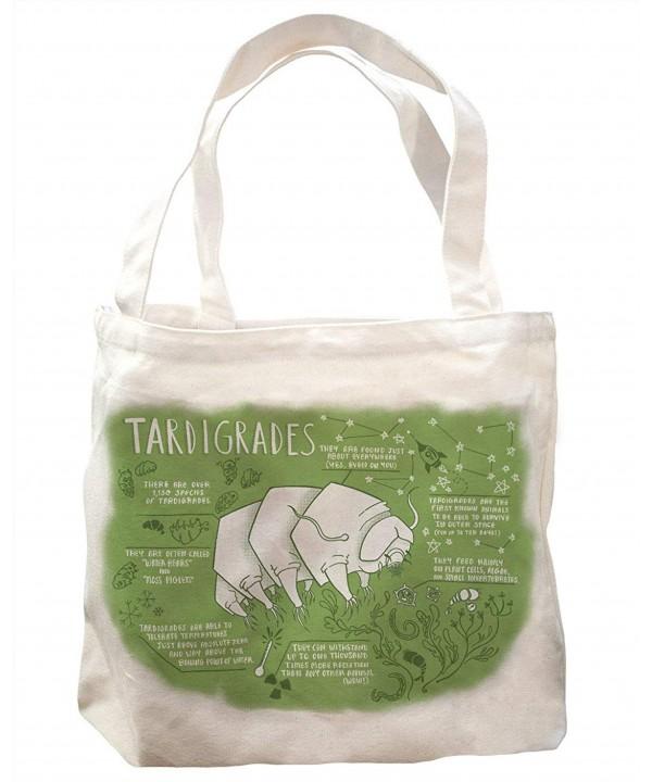 Cognitive Surplus Illustration Tardigrades Recycled