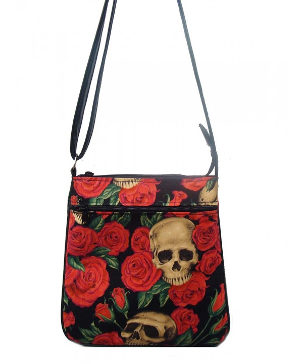 US HANDMADE FASHION Rockabilly Halloween