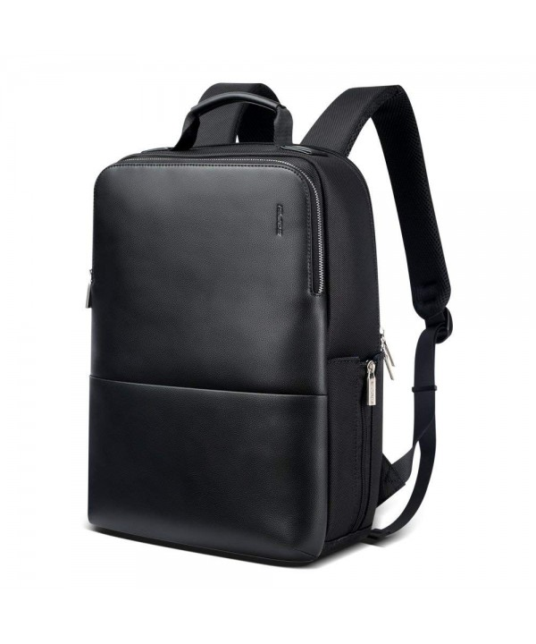 Bopai Backpack Business Water Resistant Synthetic