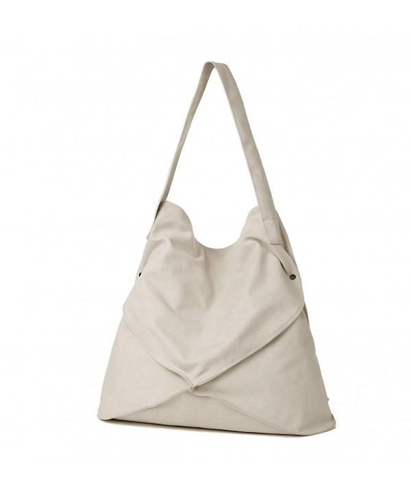 Oversized Shoulder Bags Hobo Canvas Handbags Crossbody Tote Shopper ... 6d46d7fd6dbce
