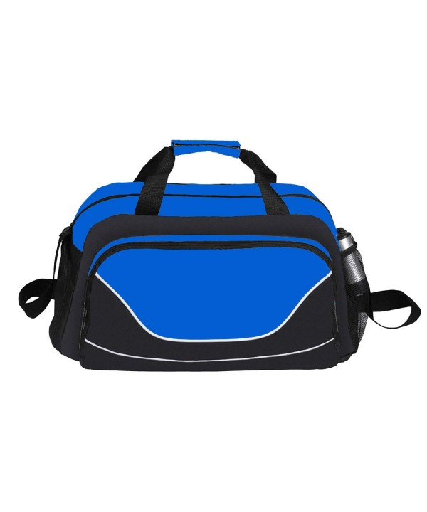 BuyAgain Purpose Sports Duffel Duffle