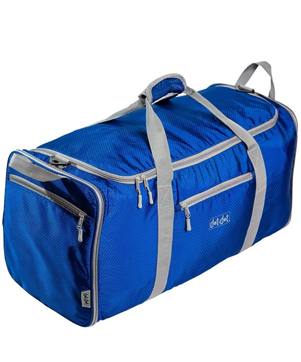 Dot Foldable Duffle Loaded 27 inch