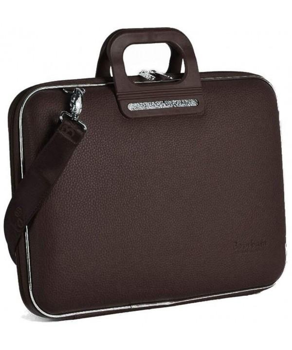 Bombata Firenze Classic 15 Inch Briefcase