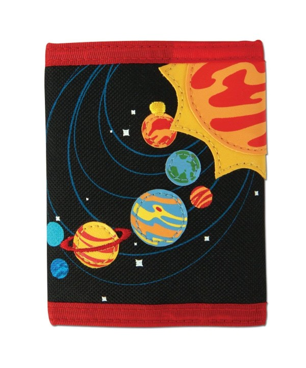 Stephen Joseph SJ520198 Wallet Space