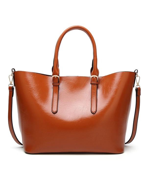 Fayland Handbags Capicity Shoulder Messenger