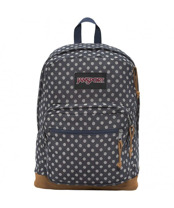 JanSport Right Expressions Twiggy Jacquard x