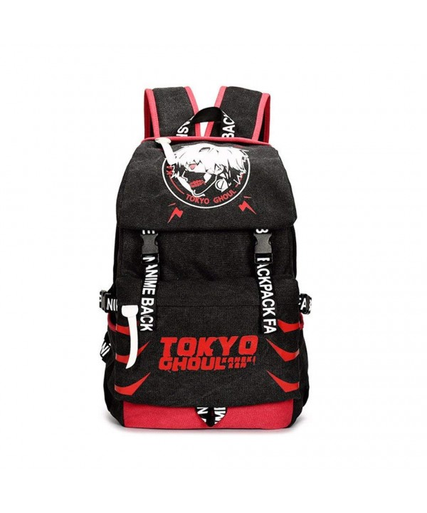 YOYOSHome Cosplay Bookbag College Backpack