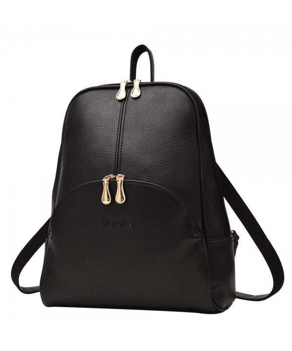 Nevenka Backpack Leather Backpacks Shoulder