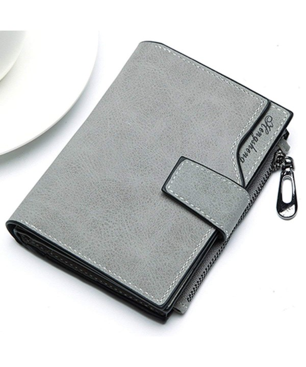 Womens Wallets Ladies Leather Holder