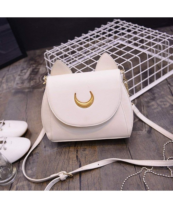 Cosplay Tsukino Leather Handbag Shoulder