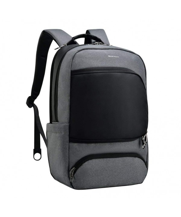 Backpack 15 6inch Multiple pockets Anti theft Business