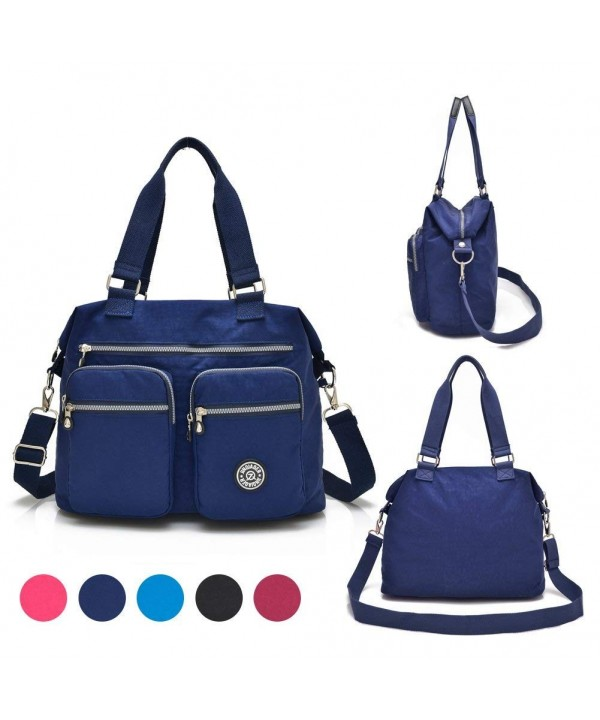 Crossbody Handbags Lightweight Messenger Shoulder