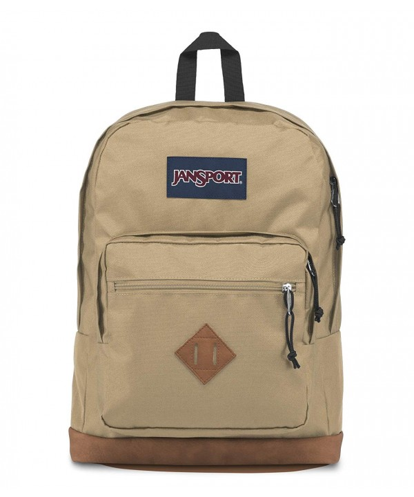 JanSport City View Backpack Field