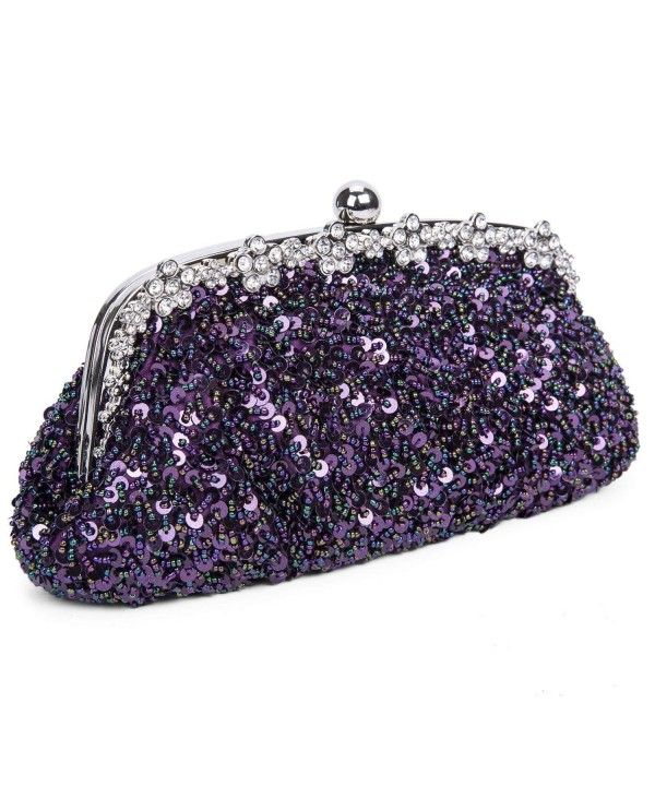 Baglamor Vintage Evening Wedding Handbag