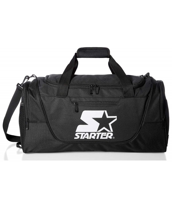 Starter Duffle Amazon Exclusive Black