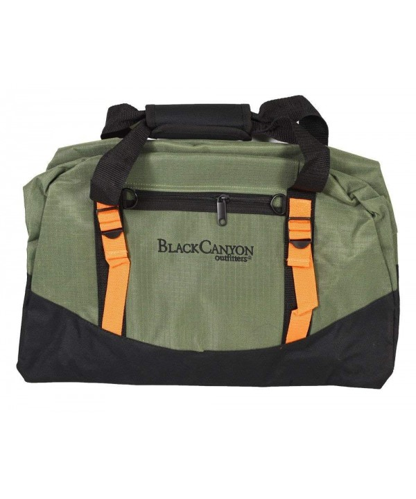 BlackCanyon Outfitters DB2001BCO Ripstop Duffle