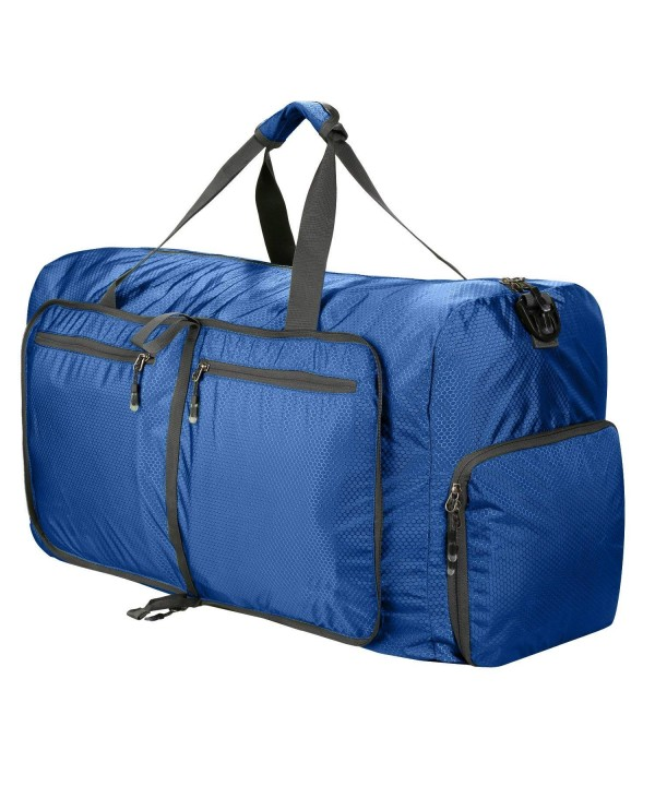 Travel Duffle Foldable Lightweight Waterproof