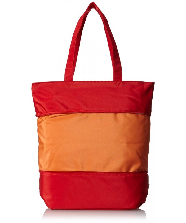 Beyond Bag Expandable Tote Mandarin