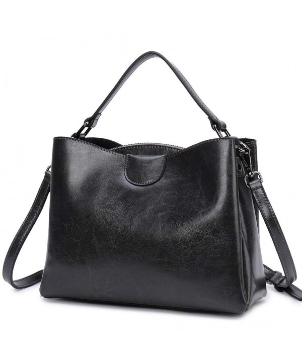 Vatan Genuine Leather Handbags Shoulder