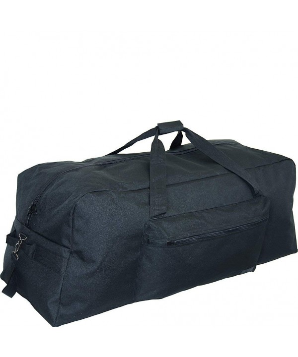 Netpack Interlace Large Duffel Black