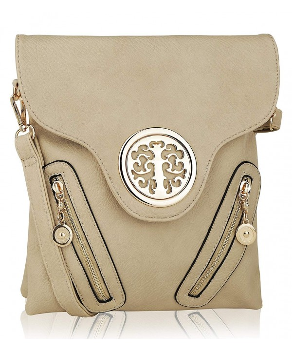 Collection Elizabeth Fashion Crossbody Shoulder