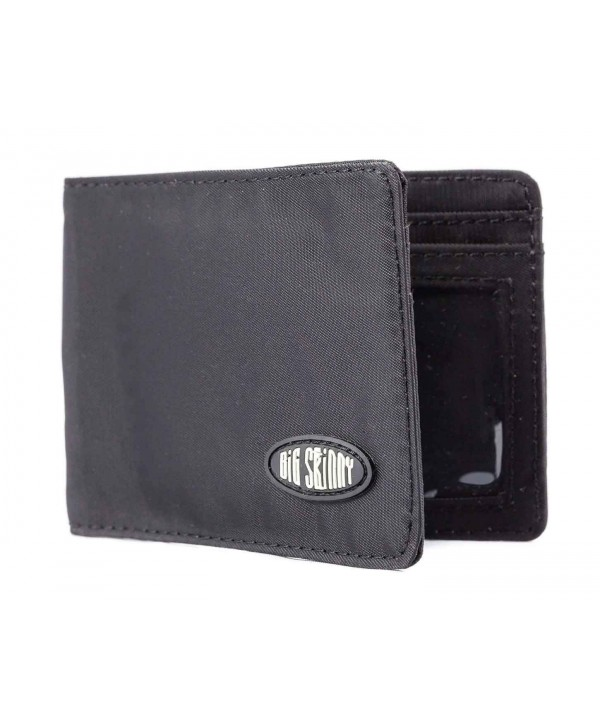 Big Skinny Acrobat Money Wallet