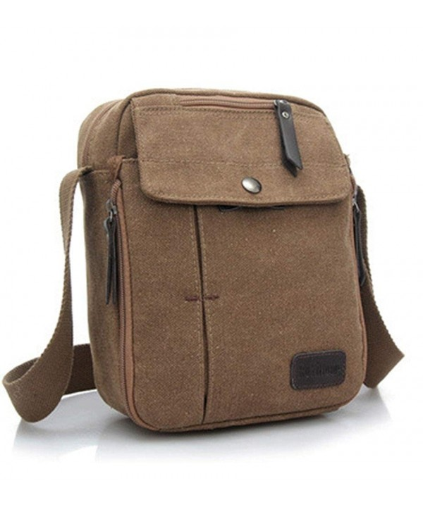 Kipten Messenger Shoulder Outdoor Multi functional