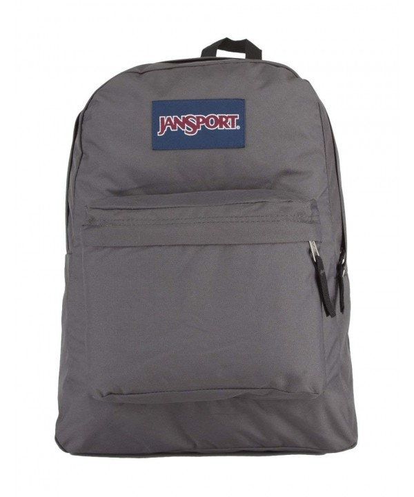 JanSport Superbreak Backpack Forge T5016XD