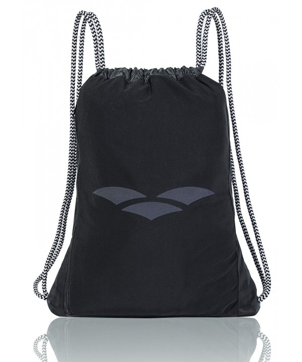 MIER Lightweight Backpack Drawstring Sackpack