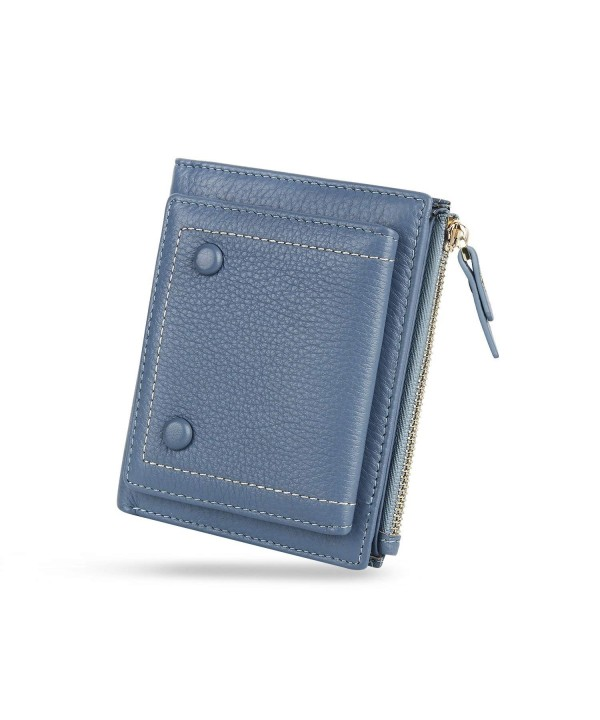 Holder Windows Genuine Leather Wallet