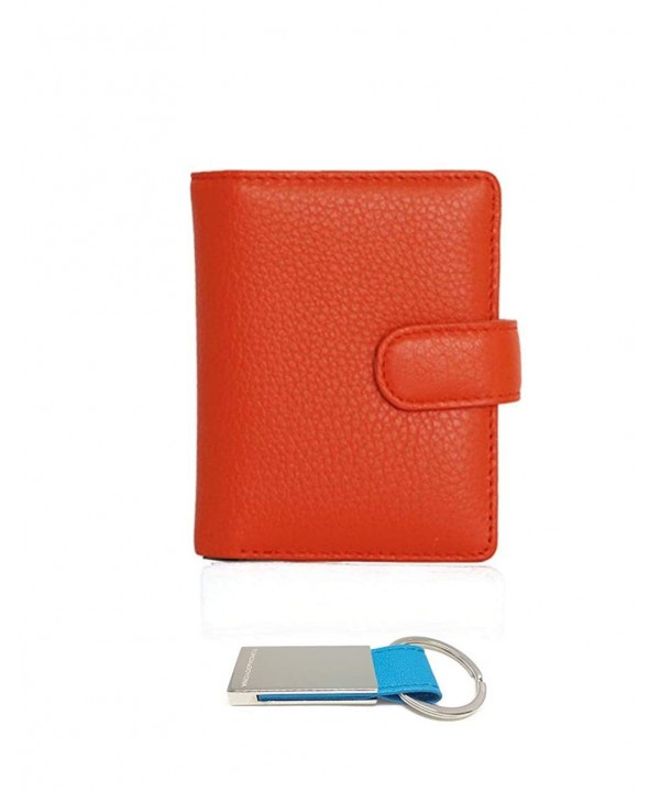 Genuine Leather Wallet Useful Wallets