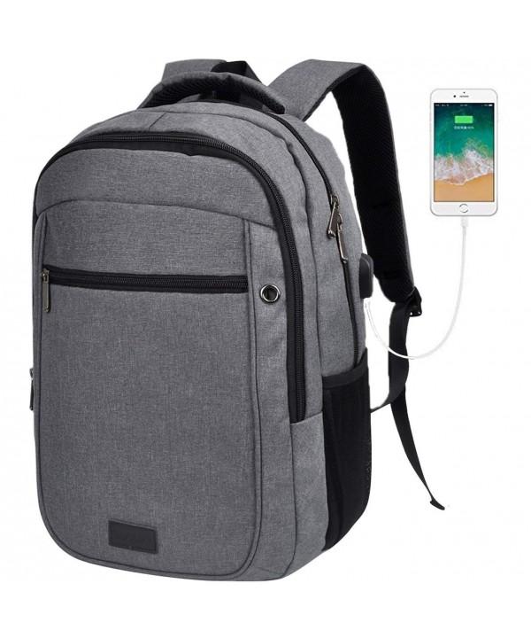 Sunny Snowy Backpack Backpacks Headphone