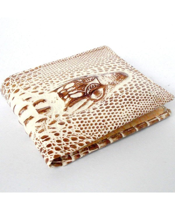 Seller BEAUTIFUL CROCODILE PATTERN WALLET