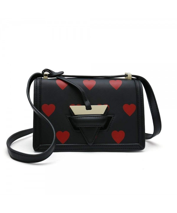 RICHPORTS Crossbody Shoulder Messenger Handbags